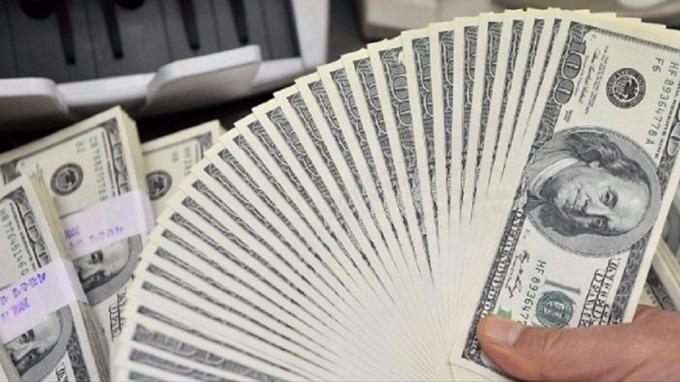 美國非農就業報告好壞參半 美元指數小幅走高(圖:AFP)
