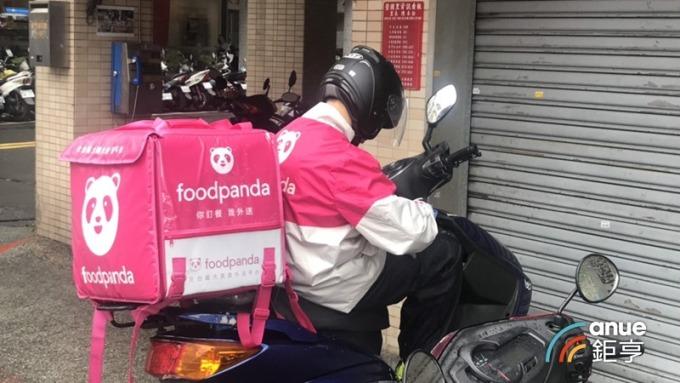 四大美食外送平台優惠、刷卡回饋大車拚 小心手續費是海外消費。(鉅亨網資料照)