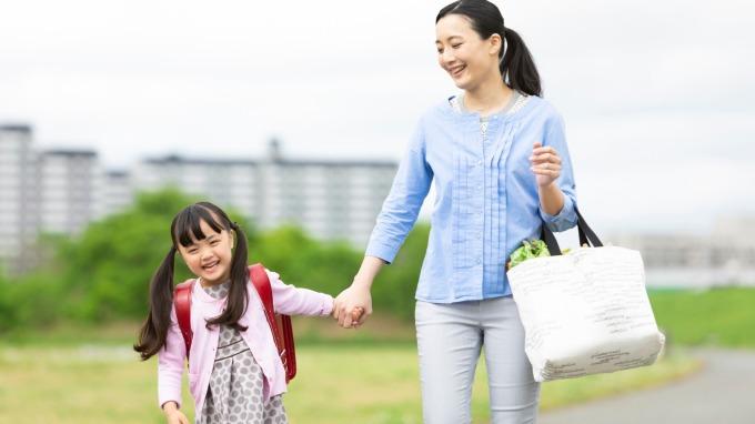 新學期正值疫情非常時期 建議3大險種陪孩子平安長大。(圖:全球人壽提供)