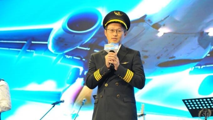 群聯董事長潘健成。(圖:群聯提供)