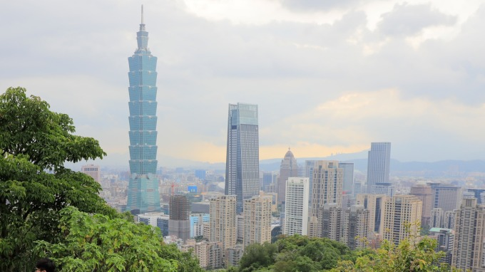 最新!南韓當局呼籲該國民眾勿前往台灣等地旅遊 (圖片:AFP)