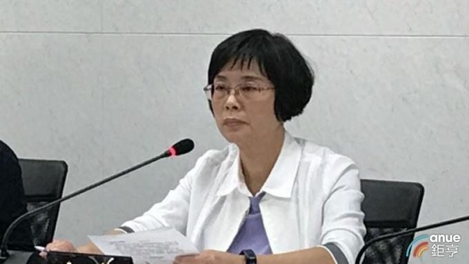 財政部統計處處長陳玉豐。(鉅亨網資料照)