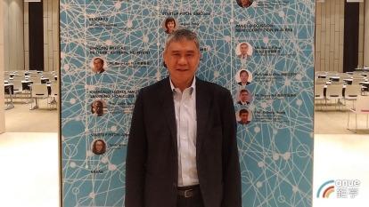 台積電董事會提名增選海英俊任獨董。(鉅亨網資料照)