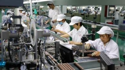 台灣下調GDP、出口增長預估 外資憂肺炎疫情重創台灣 (圖:AFP)