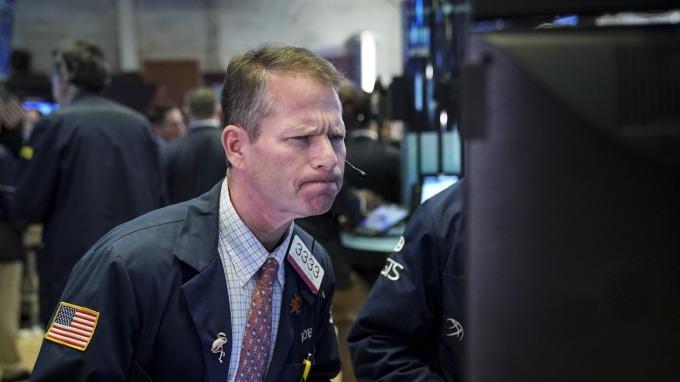 美股選擇權市場為何交易如此火爆? (圖:AFP)
