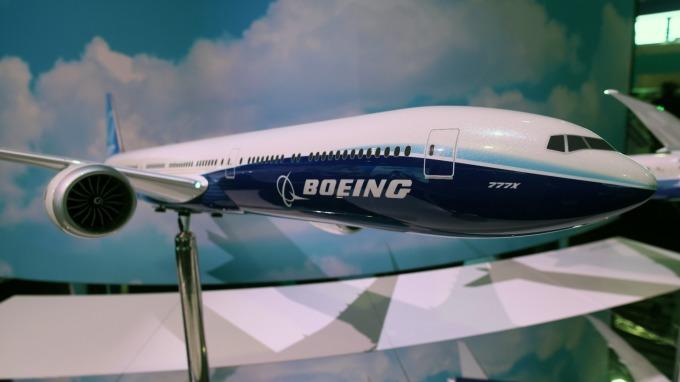 波音有個比737 Max更大的麻煩:中型客機市場落後空中巴士 (圖:AFP)