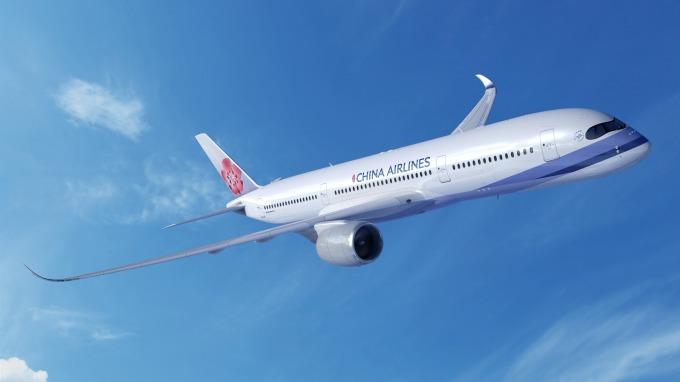 華航主管自2月16日起基本薪調減10%,以因應疫情衝擊。(圖:華航提供)