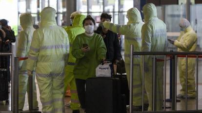 本次武漢肺炎為短期影響,但預計對東南亞的衝擊將比 SARS 還要猛烈。(圖:AFP)