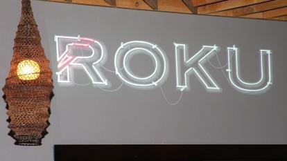 〈財報〉Roku Q4虧損改善 激勵盤後漲逾6%(圖片:AFP)