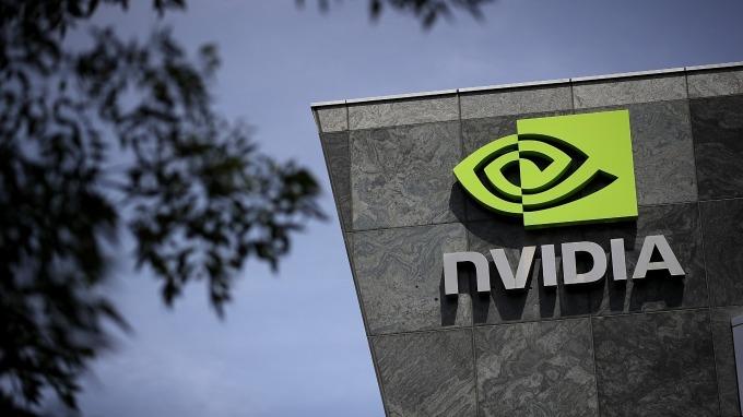 〈財報〉Nvidia Q4遊戲部門成長強勁 盤後漲逾5%(圖片:AFP)