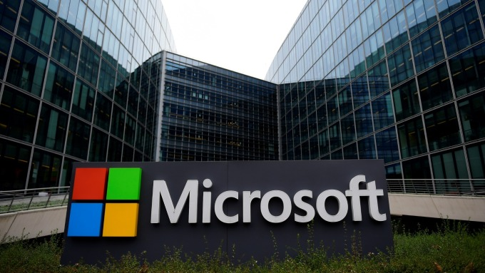 回應亞馬遜訴求 美法院喊停微軟與國防部JEDI合約(圖片:AFP)