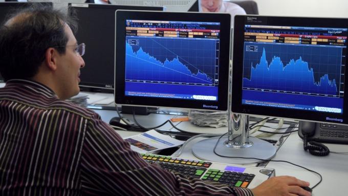 古根漢投資長:金融市場與經濟現實認知失調 恐出現泡沫 (圖:AFP)