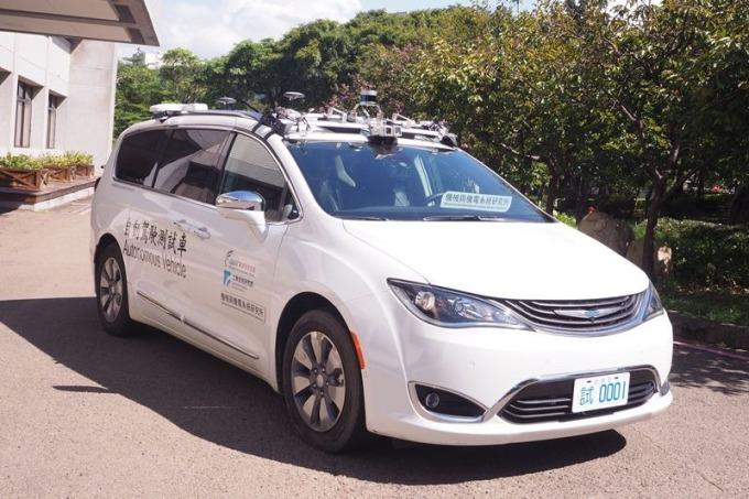 2035 年自動駕駛汽車將達 2,100 萬輛/IHS。