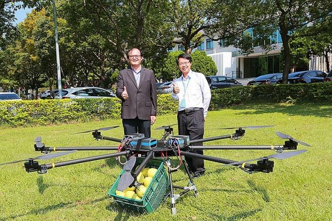 2024 年全球無人機市場可達 430 億美元/DRONEII.Com。