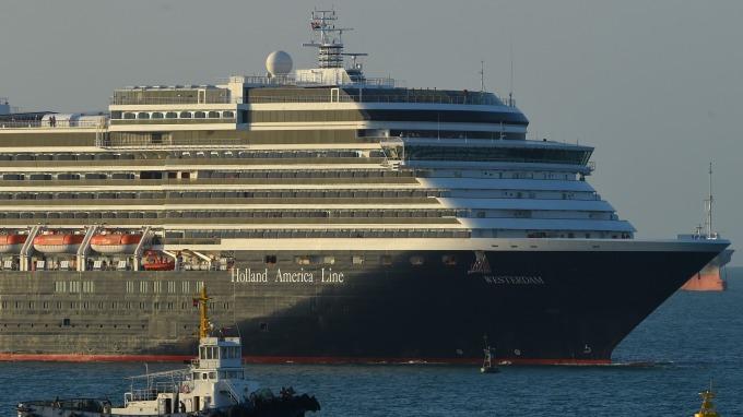 疫情衝擊全球旅遊業 WTTC:陸客削減恐造成長期危害  (圖片:AFP)