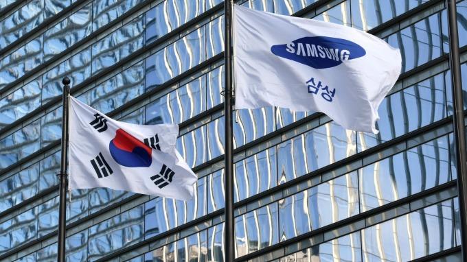 南韓財政部警示:經濟正復甦 但武漢肺炎疫情正構成風險 (圖片:AFP)