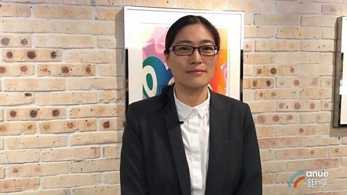麗清董事長劉美秀。(鉅亨網資料照)
