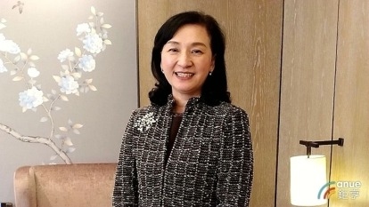 安勤董事長劉琍綺。(鉅亨網資料照)