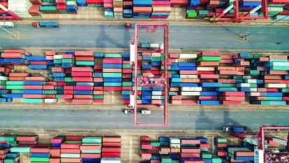 貿易戰關稅重傷美國半數州 去年整體出口額下滑11%(圖片:AFP)