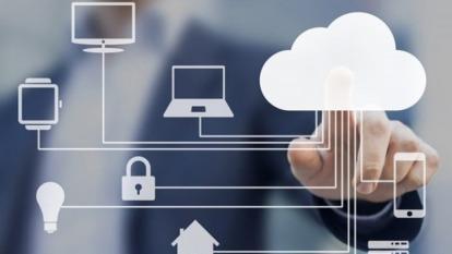 疫情受惠股 雲端、資料中心需求加大 長線看好五大產業。(圖:shutterstock)
