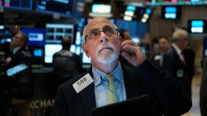 每一次跌到2%都是抄底時機?美債市場正迎資金狂潮  (圖片:AFP)