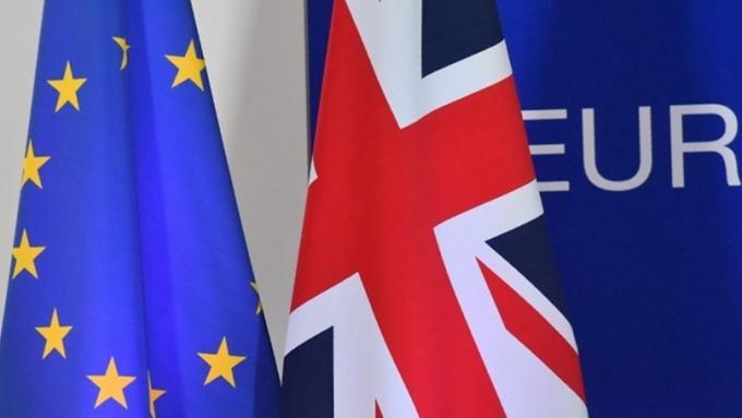 正式協商尚未開始 英脫歐談判代表已向歐盟開火 (圖片:AFP)
