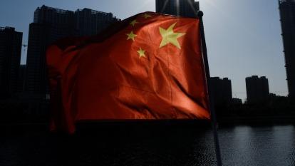 中國國務院:肺炎疫情將在2月對產業造成「重大影響」 (圖片:AFP)