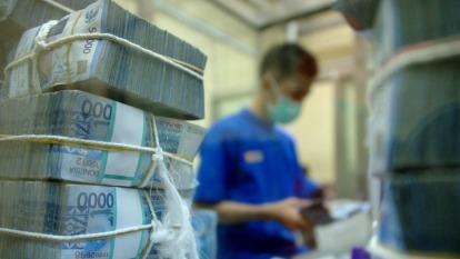 調查:多數經濟學家預期印尼央行降息 以應對疫情危機(圖:AFP)