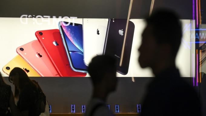 郭明錤:環旭電子將成為Apple SiP供應鏈中大贏家  (圖片:AFP)