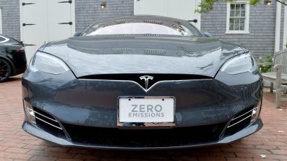 茂矽近來積極搶攻車用、工業及高端MOSFET應用市場。(圖:AFP)