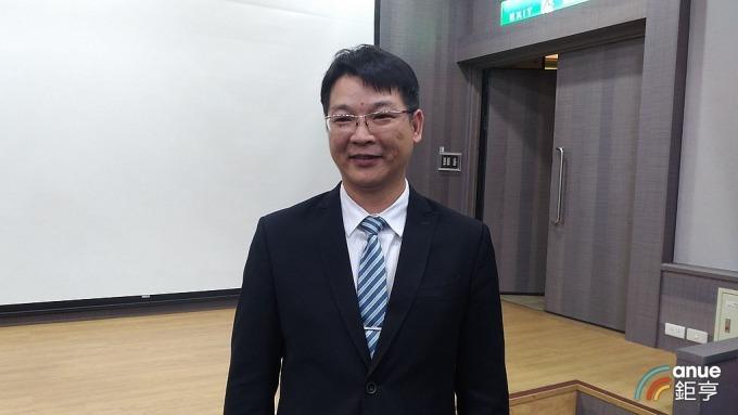 瑞祺電總經理洪德富。(鉅亨網資料照)