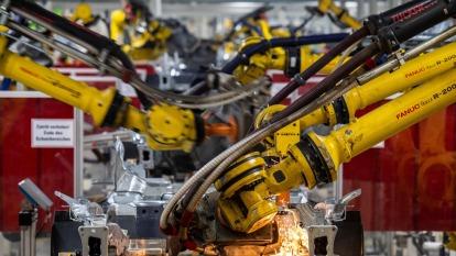 日本12月核心機械訂單大減12.5% 估Q1萎縮5.2% (圖片:AFP)