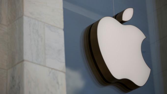 蘋果發財測預警 為何其他FANG卻無感?(圖片:AFP)