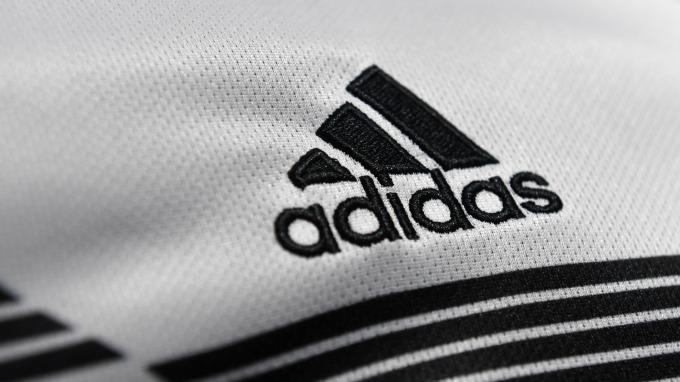 武漢肺炎疫情影響 Adidas中國業務下跌85%(圖片:AFP)