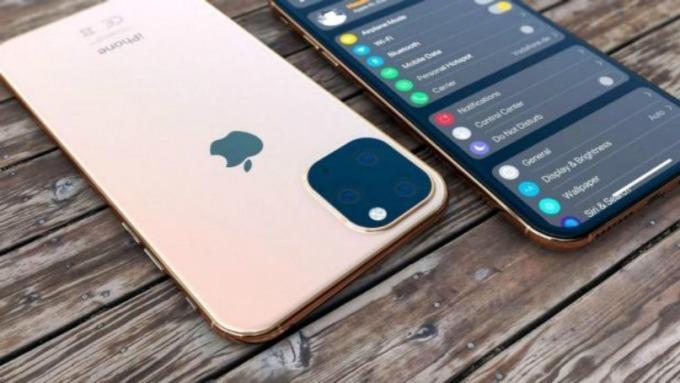 2021蘋果新iPhone 有望採高通 Snapdragon X60。(圖片:AFP)