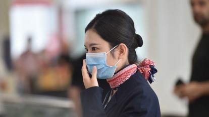 憂日本淪武漢肺炎熱點,跨國企業紛走避。(圖:AFP)