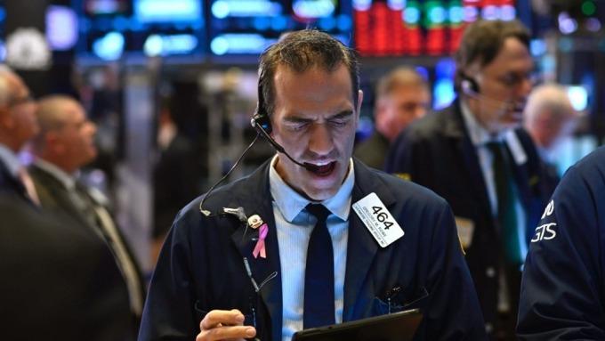投資為何要分散?  (圖:AFP)