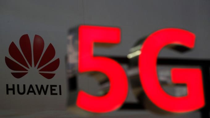 狠甩愛立信!華為持續稱霸全球 5G (圖片:AFP)