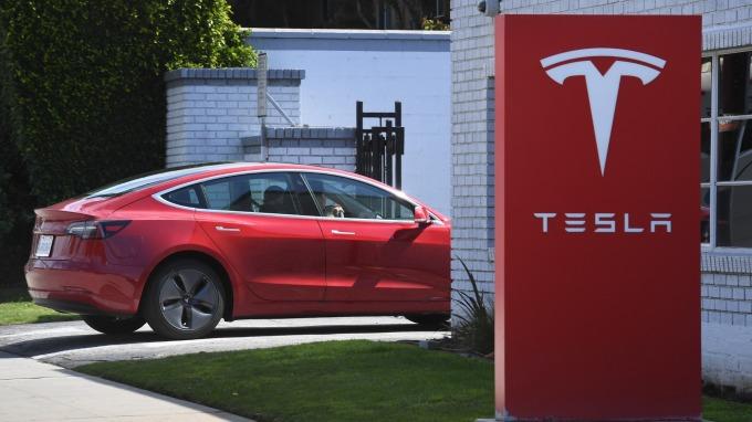 〈消費者報告〉特斯拉車可靠性大躍進 Model 3成首選(圖片:AFP)