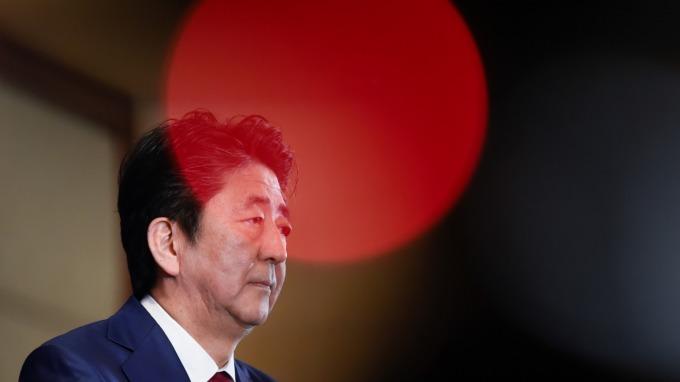 日本製造業PMI創7年多來新低 未來恐因武漢肺炎再受打擊 (圖片:AFP)