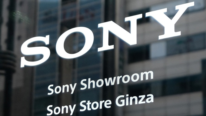 索尼發表5G手機「Xperia 1 Mk II」 預計Q2上市 (圖片:AFP)