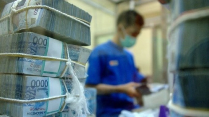 為疏緩疫情衝擊 印尼政府宣佈7.42億美元刺激政策(圖:AFP)