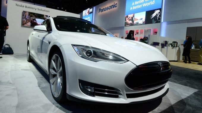 特斯拉和Panasonic不再共同生產太陽能電池(圖片:AFP)