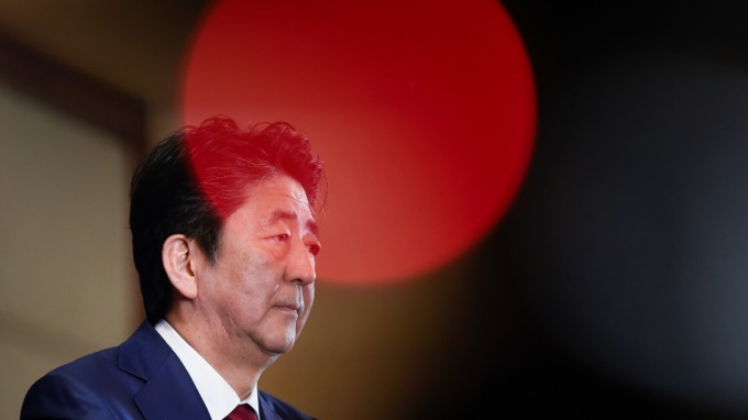 龐德言論非IOC官方見解 日本強調東奧如期舉行 (圖片:AFP)