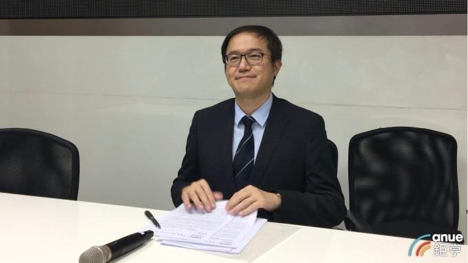 聯電資深副總經理暨財務長劉啟東。(鉅亨網資料照)