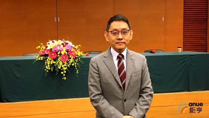 華新科董事長焦佑衡。(鉅亨網資料照)