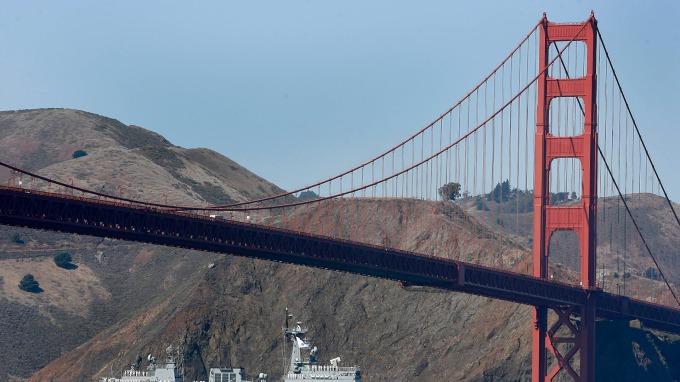 未雨綢繆!舊金山宣布全市進入「緊急狀態」(圖:AFP)