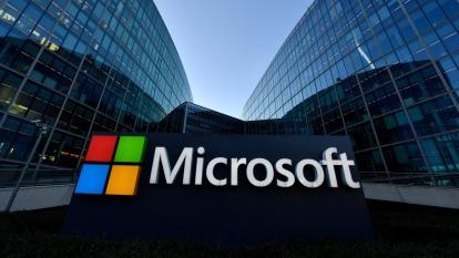 蘋果開第一槍後 微軟警告 Windows 等業務財測難達陣 (圖片:AFP)
