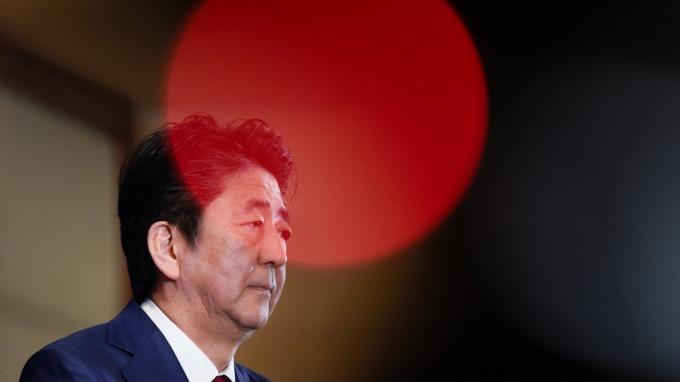 〈鉅亨看世界〉日本疫情失控的四種可能悲劇 (圖片:AFP)