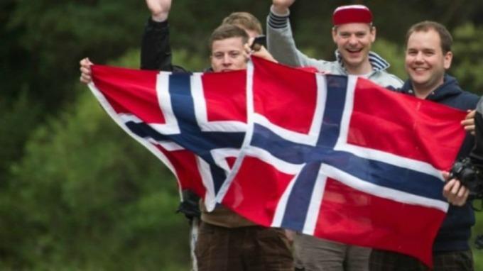 挪威主權基金2019年獲利1800億美元,寫史上最佳紀錄。(圖:AFP)